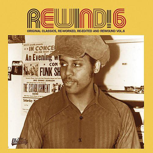 Alliance Various Artists - Rewind 6