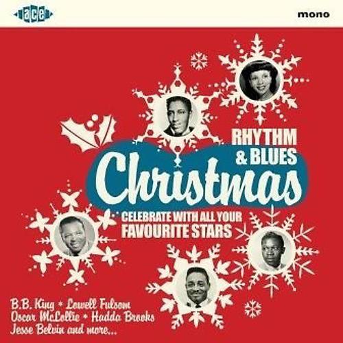 Various Artists - Rhythm & Blues Christmas / Various