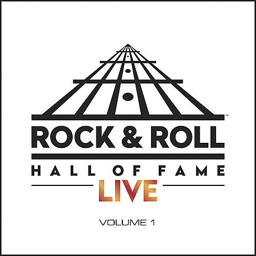 Alliance Various Artists - Rock And Roll Hall Of Fame Live: Volume 1