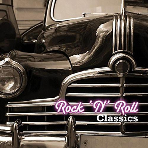 Alliance Various Artists - Rock N Roll: Classics / Various
