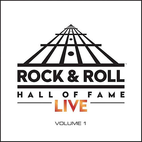 Alliance Various Artists - Rock N Roll Hall Of Fame, Vol. 1