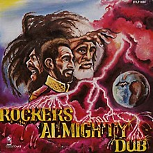 Various Artists - Rocker's Almighty Dub