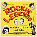 Alliance Various Artists - Rockin Legends Pay Tribute to Jack White / Various thumbnail