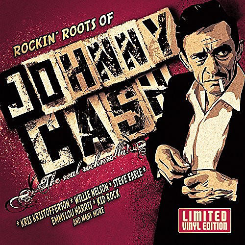 Various Artists - Rockin Roots Of Johnny / Various