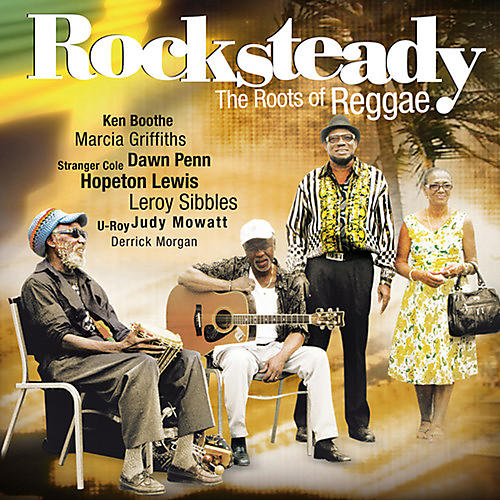 Alliance Various Artists - Rocksteady: Roots Of Reggae / Various