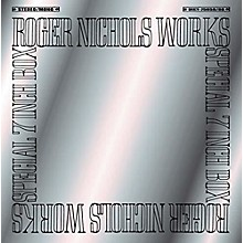 Various Artists - Roger Nichols Works / Various