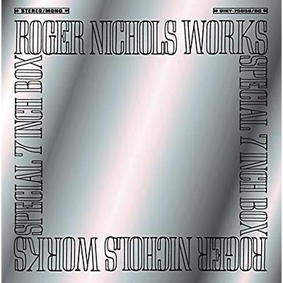 Various Artists - Roger Nichols Works / Various