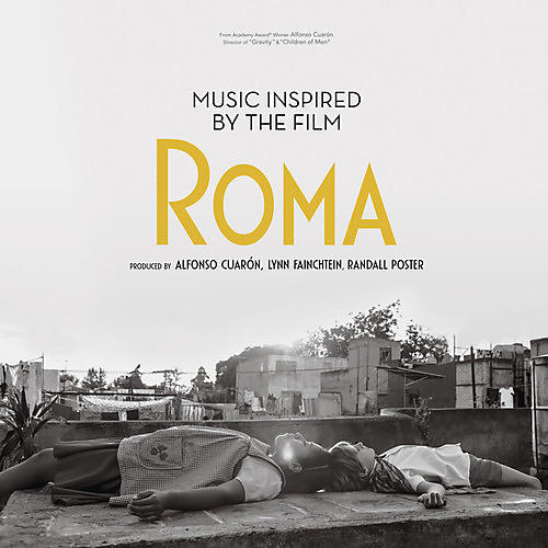 Alliance Various Artists - Roma (Music Inspired by the Film)