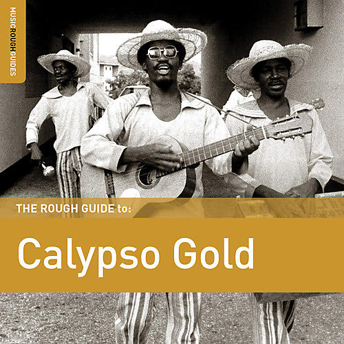 Alliance Various Artists - Rough Guide To Calypso Gold