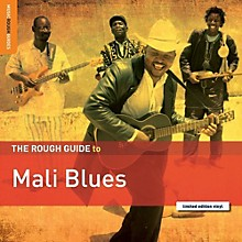 Various Artists - Rough Guide To Mali Blues