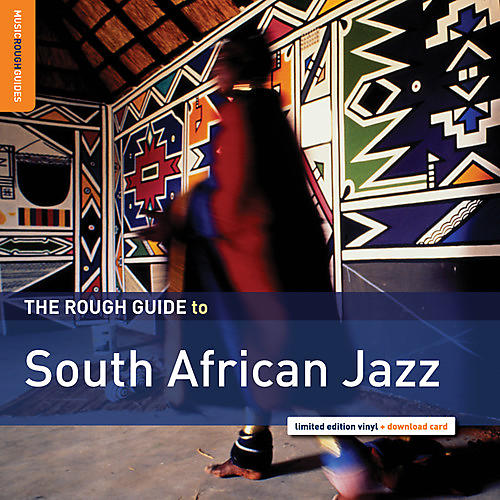Alliance Various Artists - Rough Guide To South African Jazz