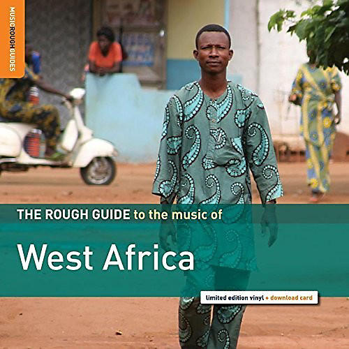 Alliance Various Artists - Rough Guide To The Music Of West Africa / Various