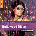 Alliance Various Artists - Rough Guide to Bollywood Disco thumbnail