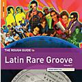 Alliance Various Artists - Rough Guide to Latin Rare Groove 2 thumbnail