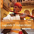 Alliance Various Artists - Rough Guide to Legends of Indian Music thumbnail