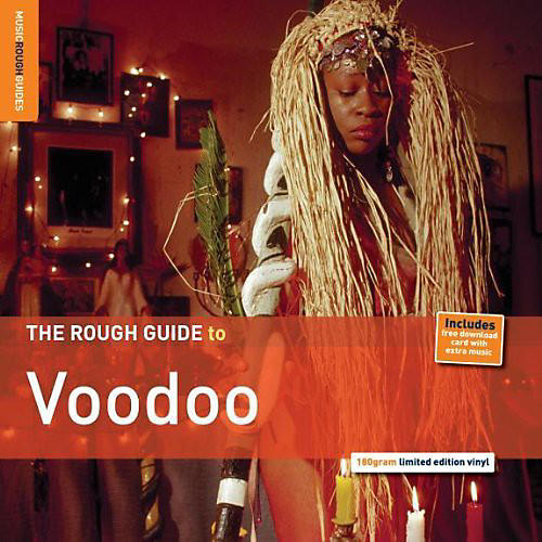 Alliance Various Artists - Rough Guide to Voodoo / Various