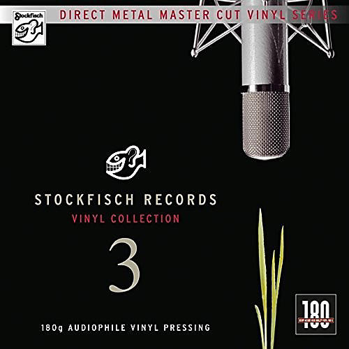 Alliance Various Artists - STOCKFISCH RECORDS VINYL COLLECTION VOLUME 3 (180 GRAM) / VAR