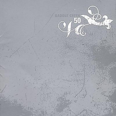 Various Artists - Saddle Creek 50 / Various
