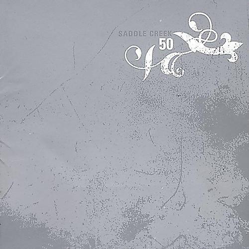 Alliance Various Artists - Saddle Creek 50 / Various