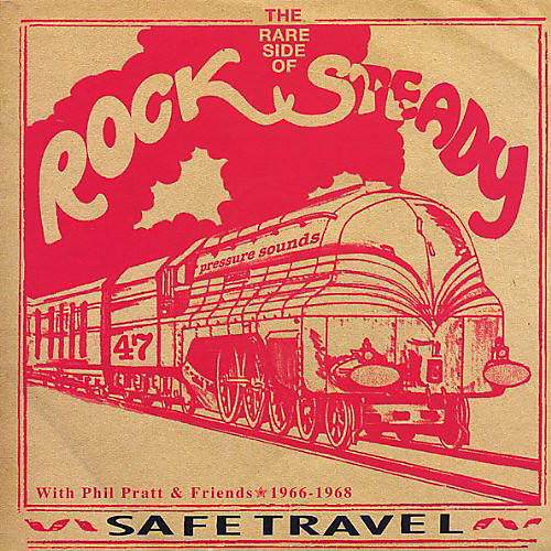 Alliance Various Artists - Safe Travel