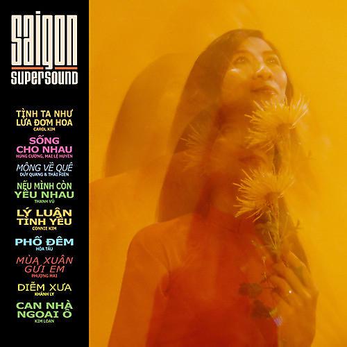Alliance Various Artists - Saigon Supersound 1 / Various