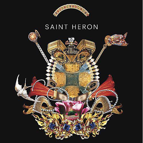 Alliance Various Artists - Saint Heron