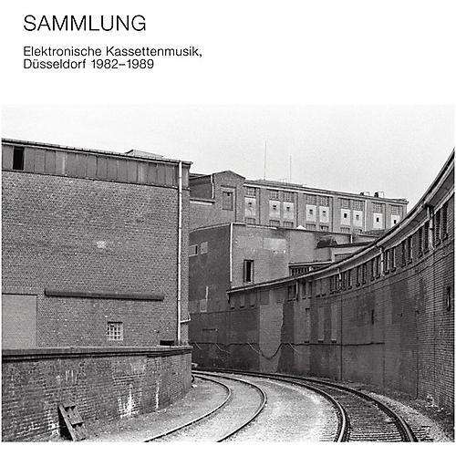 Alliance Various Artists - Sammlung: Elektronische Kassettenmusik / Various