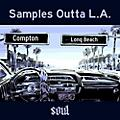 Alliance Various Artists - Samples Outta L.A. Soul / Various thumbnail