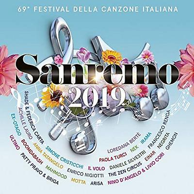 Various Artists - Sanremo 2019 / Various