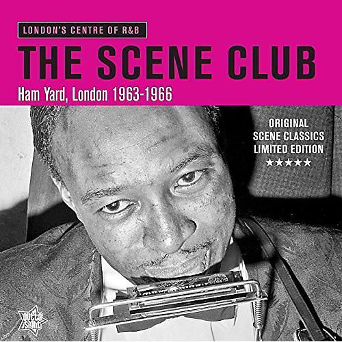 Alliance Various Artists - Scene Club / Various
