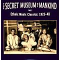 Alliance Various Artists - Secret Museum Of Mankind, Vol. 1: Ethnic Music Classics 1925-1948 thumbnail