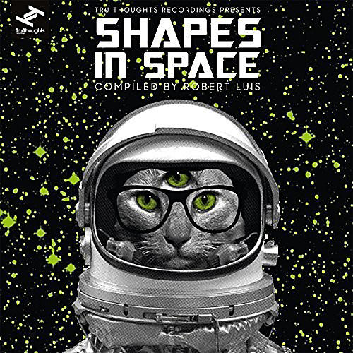 Alliance Various Artists - Shapes In Space