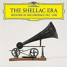 Various Artists - Shellac Era