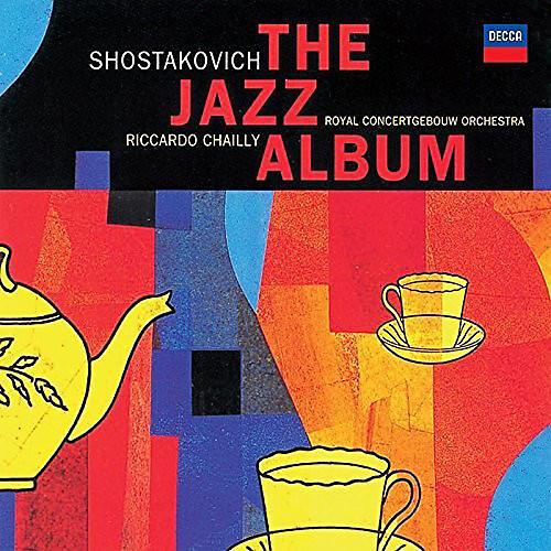 Alliance Various Artists - Shostakovich: The Jazz Album