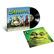 Various Artists - Shrek - Music From The Original Motion Picture (Original Soundtrack)