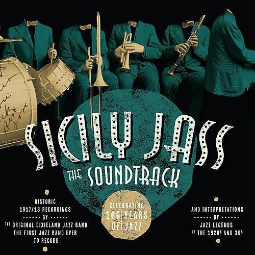 Alliance Various Artists - Sicily Jass: The World's First Man In Jazz (Various Artists)