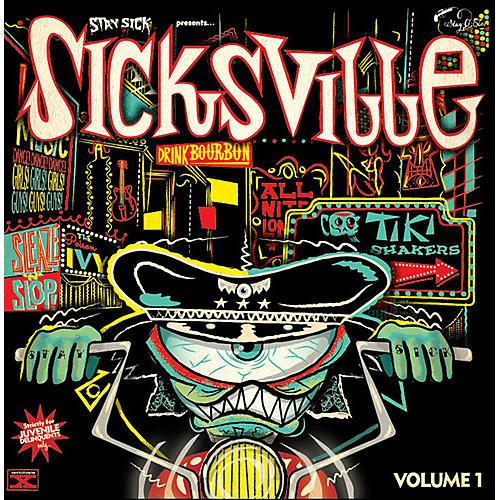 Alliance Various Artists - Sicksville 1 / Various