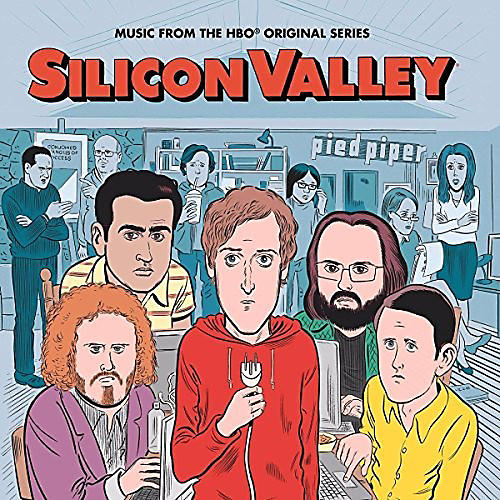 Alliance Various Artists - Silicon Valley: The Soundtrack