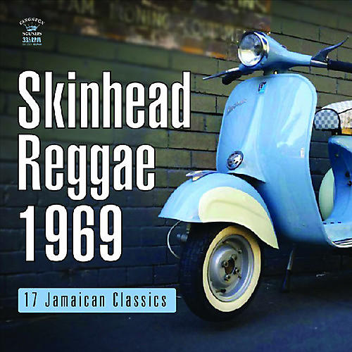 Alliance Various Artists - Skinhead Reggae 1969 / Various