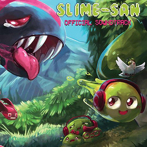 Alliance Various Artists - Slime-San (Official Soundtrack)