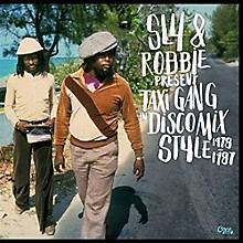 Various Artists - Sly & Robbie Present Taxi Gang In Discomix / Var