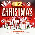 Alliance Various Artists - So This Is Christmas / Various thumbnail