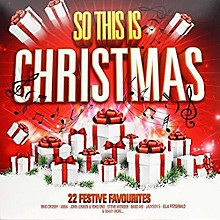 Various Artists - So This Is Christmas / Various