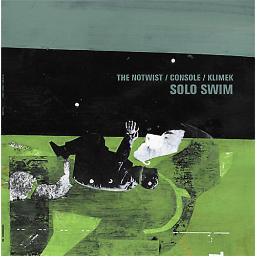 Alliance Various Artists - Solo Swim