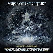 Various Artists - Songs Of The Century - A Tribute To Supertramp / Various