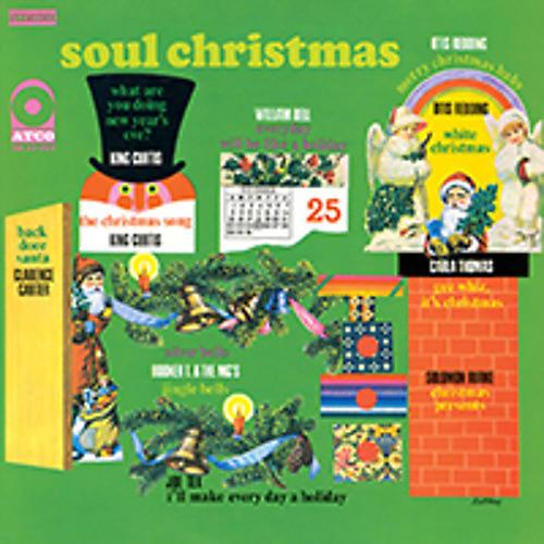 Alliance Various Artists - Soul Christmas / Various