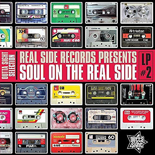 Alliance Various Artists - Soul On The Real Side 2 / Various