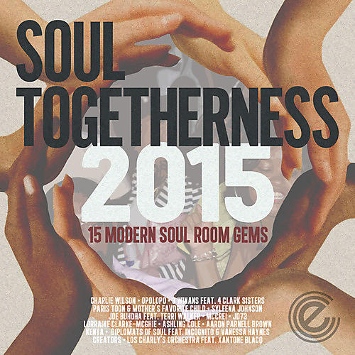 Alliance Various Artists - Soul Togetherness 2015 / Various