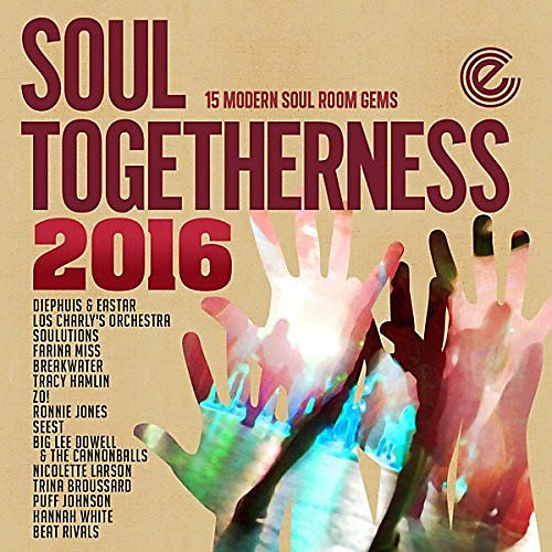 Alliance Various Artists - Soul Togetherness 2016 / Various