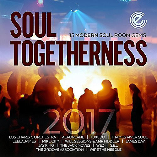 Alliance Various Artists - Soul Togetherness 2017 / Various